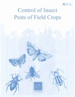 Soil Insecticides on Corn and New Field Crops Insect Control Bulletin