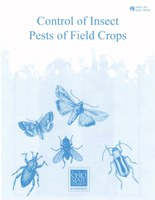 Bulletin 545, Control of Insect Pests of Field Crops