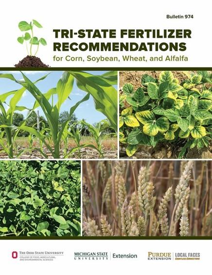 Tri-State Fertilizer Recommendations