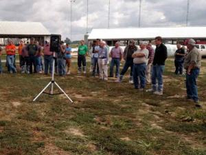 Field days are important learning tools