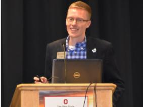2019 Outlook Meetings to be held Across Ohio