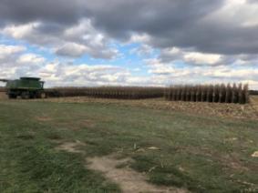 2018 Ohio Corn Performance Test: Regional Overviews