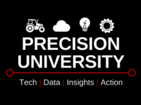 Register Now! Precision U: In-Season Decisions