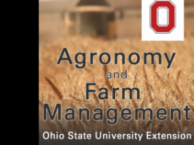 Agronomy and Farm Management Podcast
