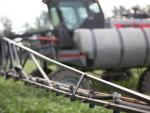Sprayer. Image:  United Soybean Board